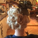 Wedding Hair Glasgow
