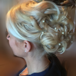 Bridal Hair Glasgow