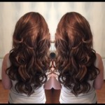 Home Hairdresser Glasgow