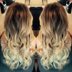 Long Hair Extensions Glasgow