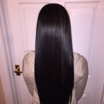 Real Hair Extensions Glasgow