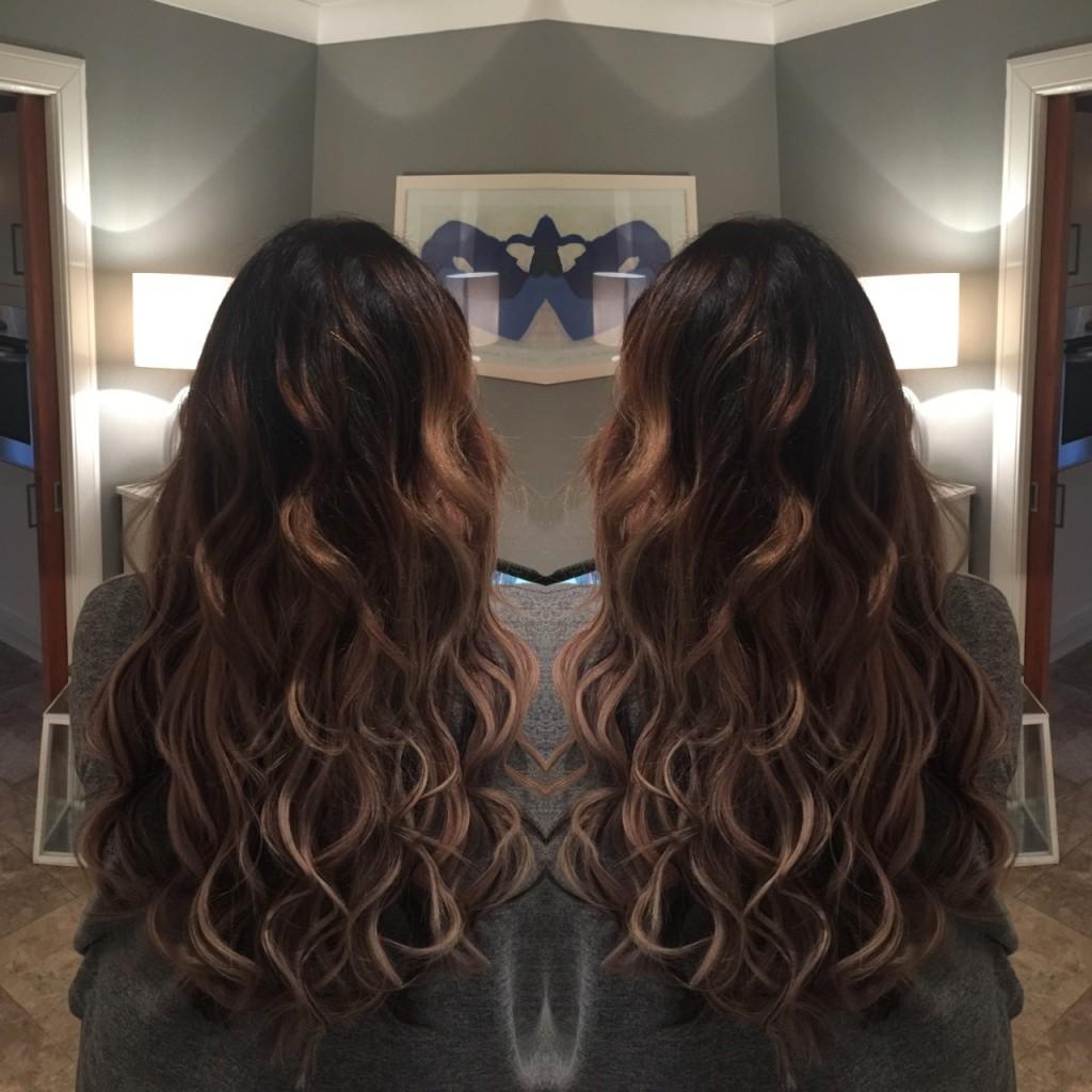 Lorraine Chatham Hair Stylist